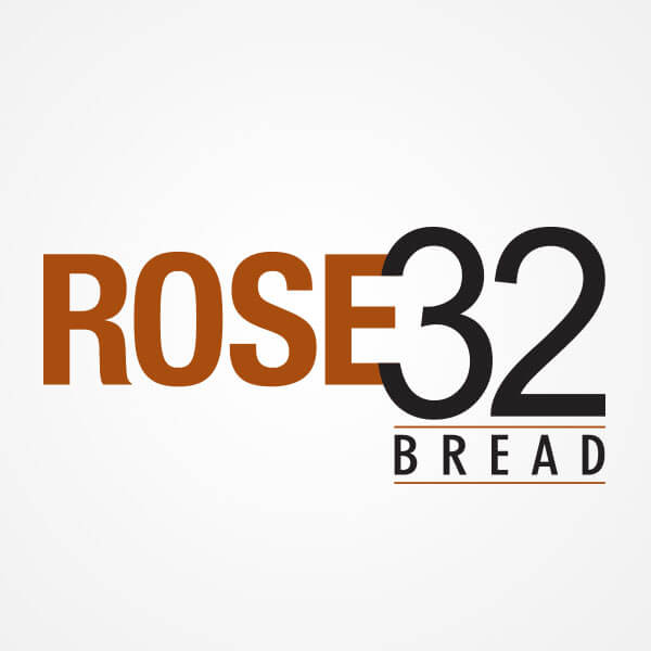 Rose32 Bread logo