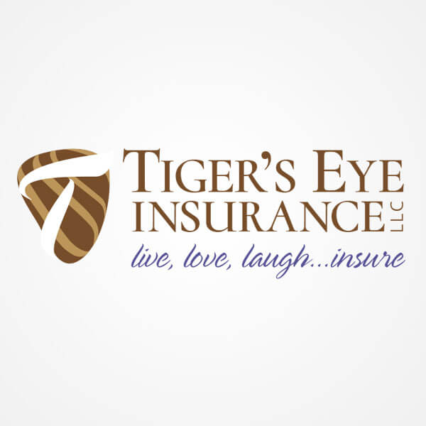 Tiger's Eye Insurance logo